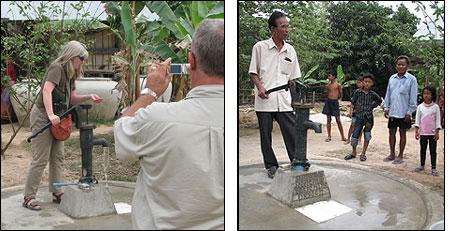 Brunneninspektion