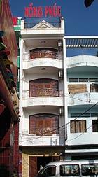 Hotel in Wung Tau
