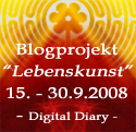 Blogprojekt Lebenskunst