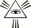 Auge Gottes