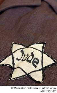Kennzeichnung von Juden im 3.Reich