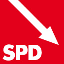 Niedergang SPD Illu