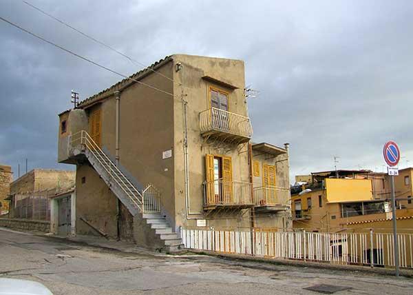 Haus Agrigent