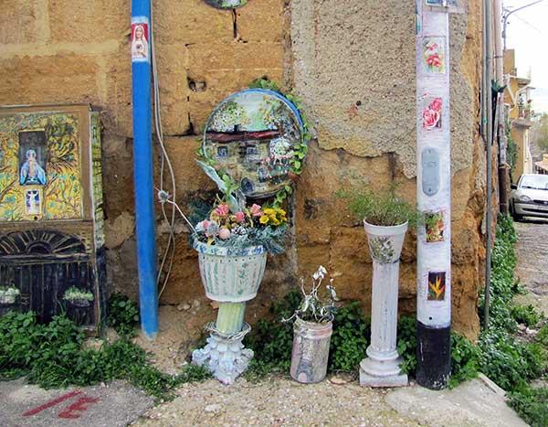 Streetart Agrigent