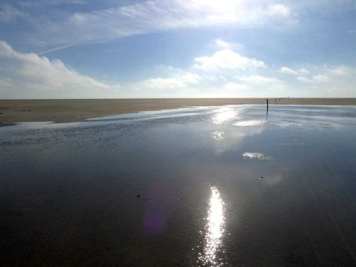 Strand, Watt,