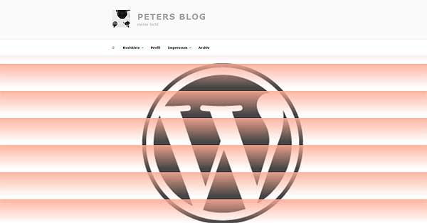 Peters Blog