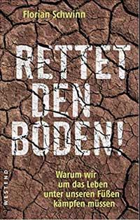 Buchcover: Rettet den Boden