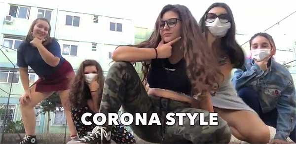 Corona Style