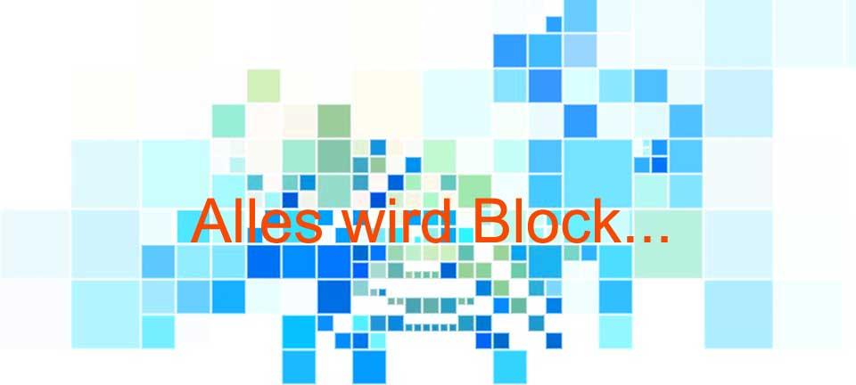 Symbolbild: Blocks