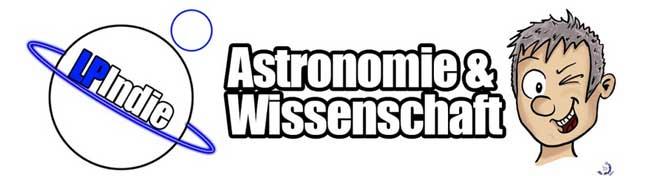 lp-indie - Astronomie und Wissenschaft