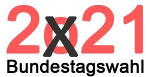 2021 Bundestagswahl